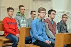 Adoracja dla młodzieży 17.11.2016 r. 002