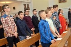 Seminaryjny wieczór wiary 14.12.2017 r. 008