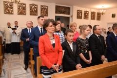 Inauguracja Roku Akademickiego 2017/18 Zdjęcie 2
