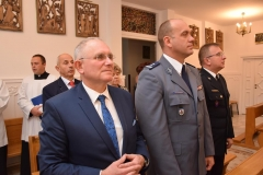 Inauguracja Roku Akademickiego 2017/18 Zdjęcie 3