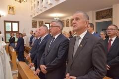 Inauguracja Roku Akademickiego 2017/18 Zdjęcie 8