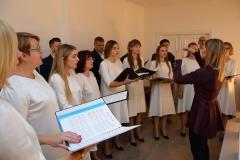 Inauguracja Roku Akademickiego 2017/18 Zdjęcie 17
