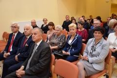 Inauguracja Roku Akademickiego 2017/18 Zdjęcie 18