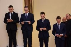 Inauguracja Roku Akademickiego 2017/18 Zdjęcie 25