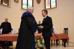 Inauguracja Roku Akademickiego 2017/18 Zdjęcie 26