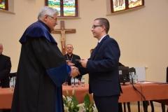 Inauguracja Roku Akademickiego 2017/18 Zdjęcie 27