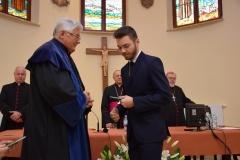 Inauguracja Roku Akademickiego 2017/18 Zdjęcie 28