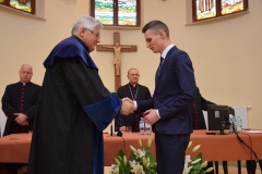 Inauguracja Roku Akademickiego 2017/18 Zdjęcie 29