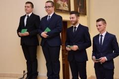 Inauguracja Roku Akademickiego 2017/18 Zdjęcie 30