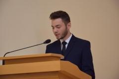 Inauguracja Roku Akademickiego 2017/18 Zdjęcie 31