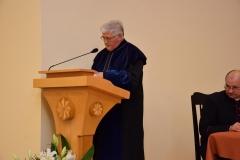 Inauguracja Roku Akademickiego 2017/18 Zdjęcie 33
