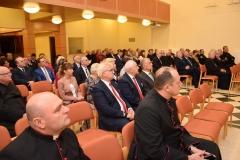 Inauguracja Roku Akademickiego 2017/18 Zdjęcie 34