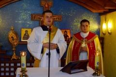 Odpust św. Franciszka 4.10.2016 r. 001