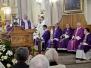 Pogrzeb ks. Jana Bogusza 4.04.2016