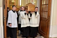 Pogrzeb Ś.P. Ks. Jana Bogusza 4.04.2016r 063