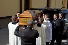Pogrzeb Ś.P. Ks. Jana Bogusza 4.04.2016r 065