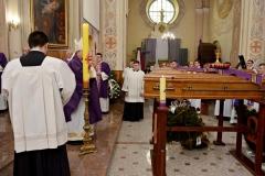 Pogrzeb Ś.P. Ks. Jana Bogusza 4.04.2016r 084