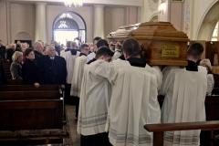 Pogrzeb Ś.P. Ks. Jana Bogusza 4.04.2016r 091