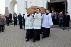Pogrzeb Ś.P. Ks. Jana Bogusza 4.04.2016r 097