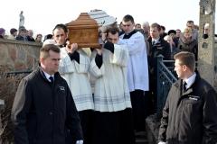 Pogrzeb Ś.P. Ks. Jana Bogusza 4.04.2016r 100