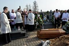 Pogrzeb Ś.P. Ks. Jana Bogusza 4.04.2016r 124