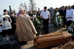 Pogrzeb Ś.P. Ks. Jana Bogusza 4.04.2016r 129