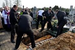 Pogrzeb Ś.P. Ks. Jana Bogusza 4.04.2016r 135