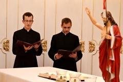 Przyrzeczenia diakonów i kapłanów 10.05.2017 r. 038