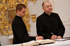 Przyrzeczenia diakonów i kapłanów 10.05.2017 r. 042