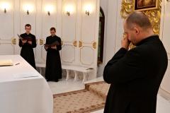 Przyrzeczenia diakonów i kapłanów 10.05.2017 r. 047