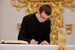 Przyrzeczenia diakonów i kapłanów 10.05.2017 r. 055