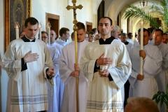 Święcenia prezbiteratu - Drohiczyn 3.06.2017 r. 001 (Copy)