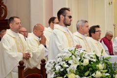 Święcenia prezbiteratu - Drohiczyn 3.06.2017 r. 014 (Copy)