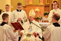 Święcenia prezbiteratu - Drohiczyn 3.06.2017 r. 061 (Copy)