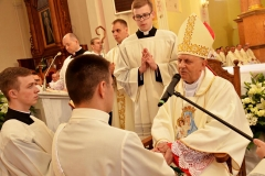 Święcenia prezbiteratu - Drohiczyn 3.06.2017 r. 073 (Copy)