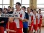 Turniej piłki w Domanowie 14.02.2016