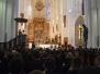 V Ogólnopolska Pielgrzymka Wyższych Seminariów Duchownych na Jasną Górę 18.04.2018 r.