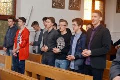 Adoracja dla młodzieży 19.05.2016r 005