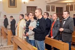 Adoracja dla młodzieży 15.12.2016 r. 004